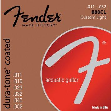 Fender 880CL .011- .052