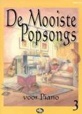 De Mooiste Popsongs voor Piano 3