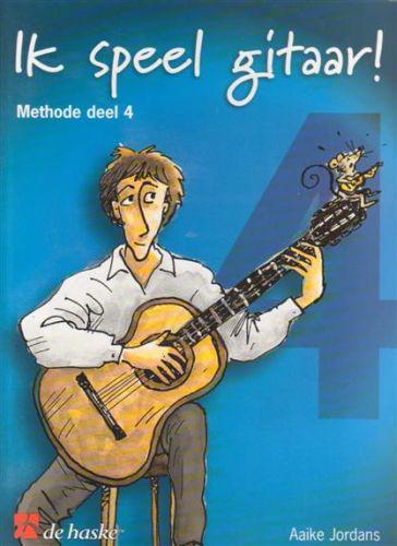 Ik speel gitaar! Deel4