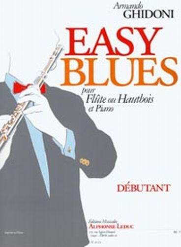 Easy Blues Debutant 2