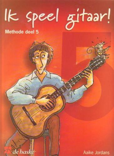 Ik speel gitaar! Deel5