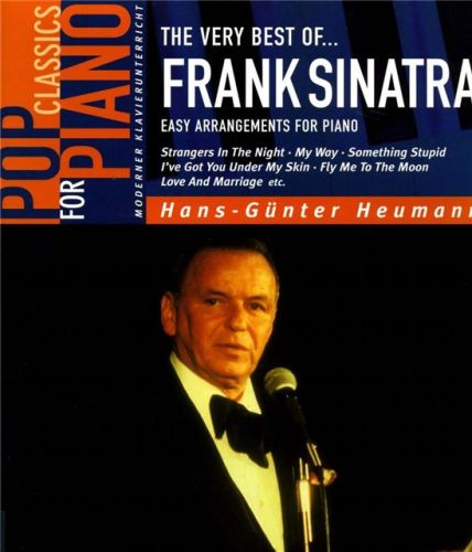 The very best of Frank Sinatra