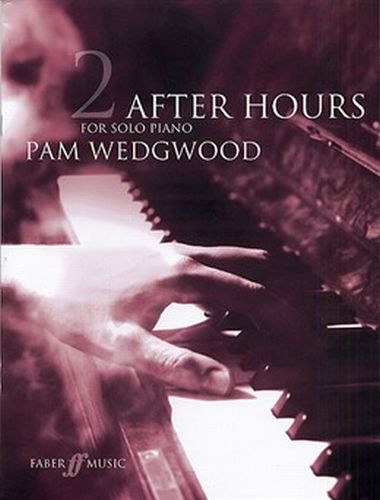 2 after hours for solo piano