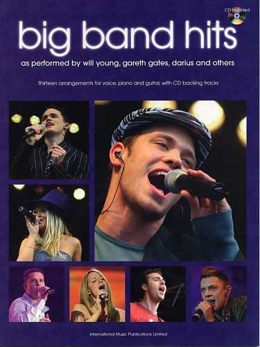 Big band hits +cd