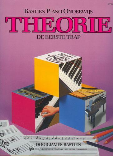Theorie Piano Basics 1