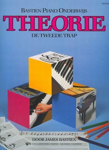 Theorie Piano Basics 2