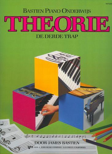 Theorie Piano Basics 3