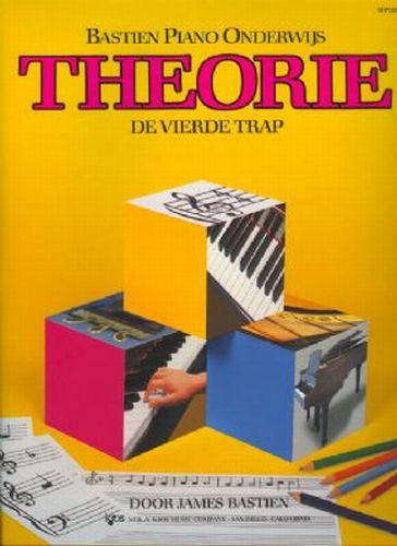 Theorie Piano Basics 4
