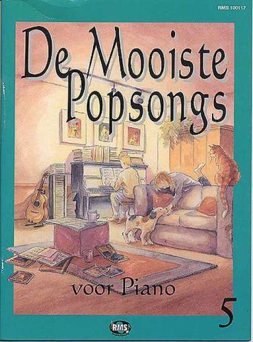 De Mooiste Popsongs voor Piano 5