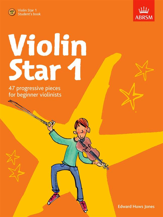 Violin Star 1, Student's book