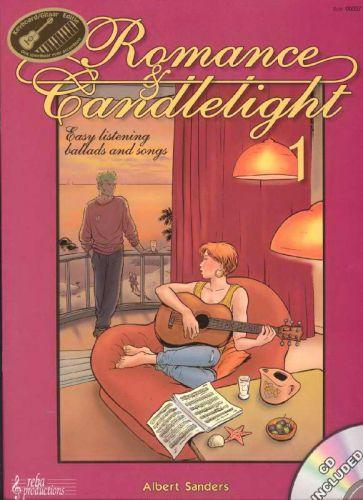 Romance & Candlelight 1 +cd