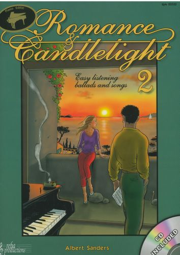 Romance & Candlelight 2 +cd