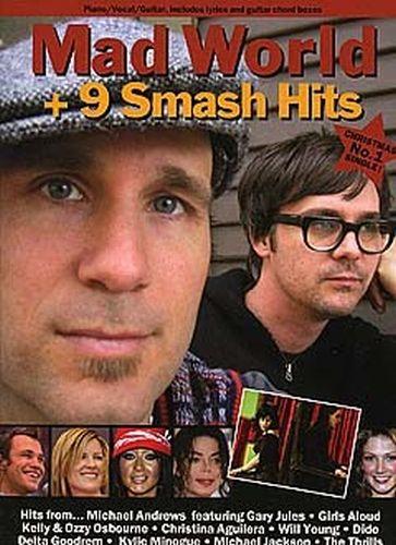 Mad World + 9 Smash Hits