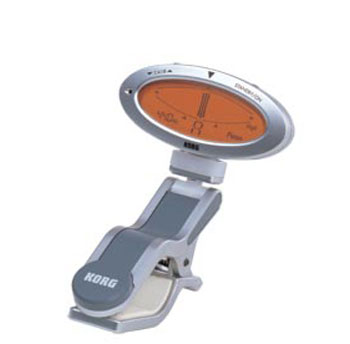 Korg AW-1 Micro Tuner