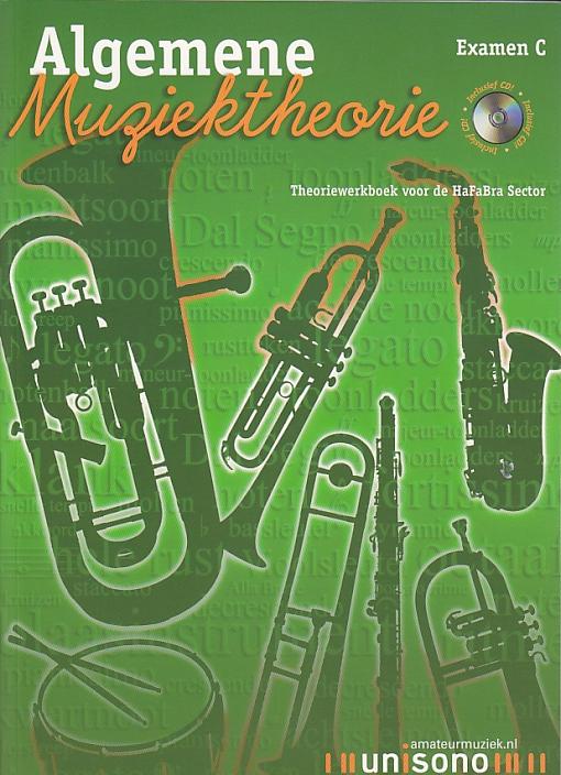 Algemene Muziektheorie Examen C