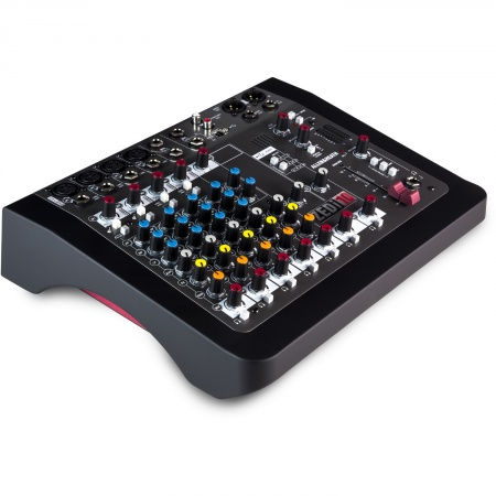 Allen & Heath Zedi-10 analoge mixer
