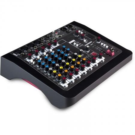 Allen & Heath Zedi-10 analoge mixer