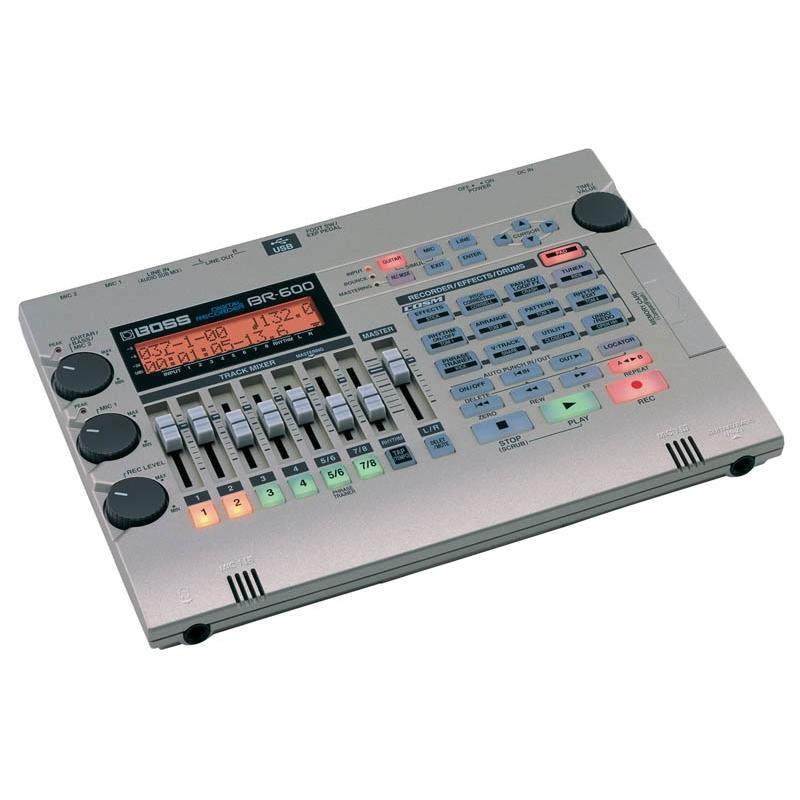 Roland BR 600