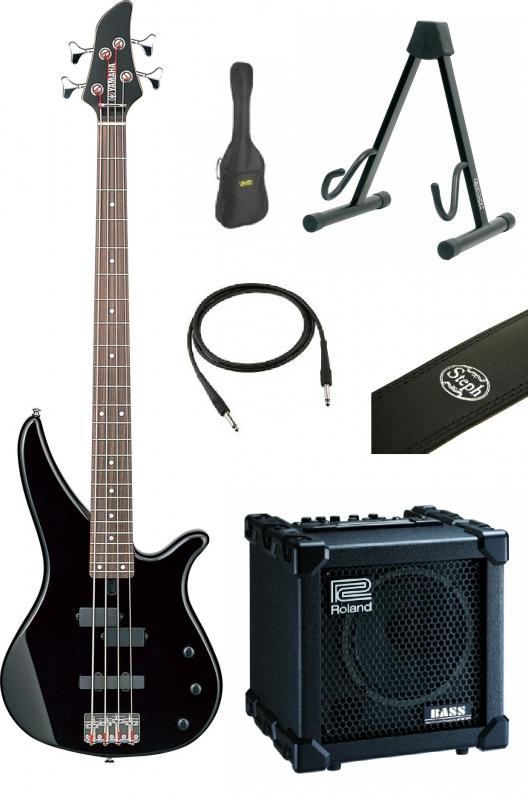 BassMaster2 270J20XL