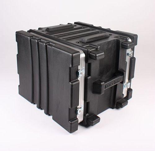 Boschma 8U flightcase standard