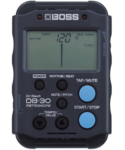 Boss DB-30 Metronoom
