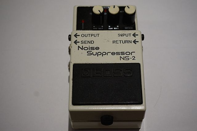 Boss Noise Suppressor NS-2 (occ.)