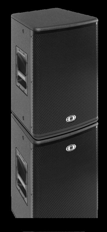 Dynacord C 12.2 speaker