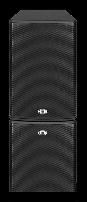 Dynacord C 15.2 speaker