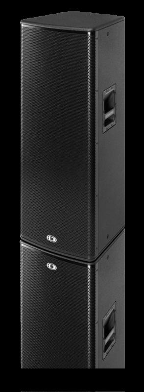 Dynacord C 25.2 speaker