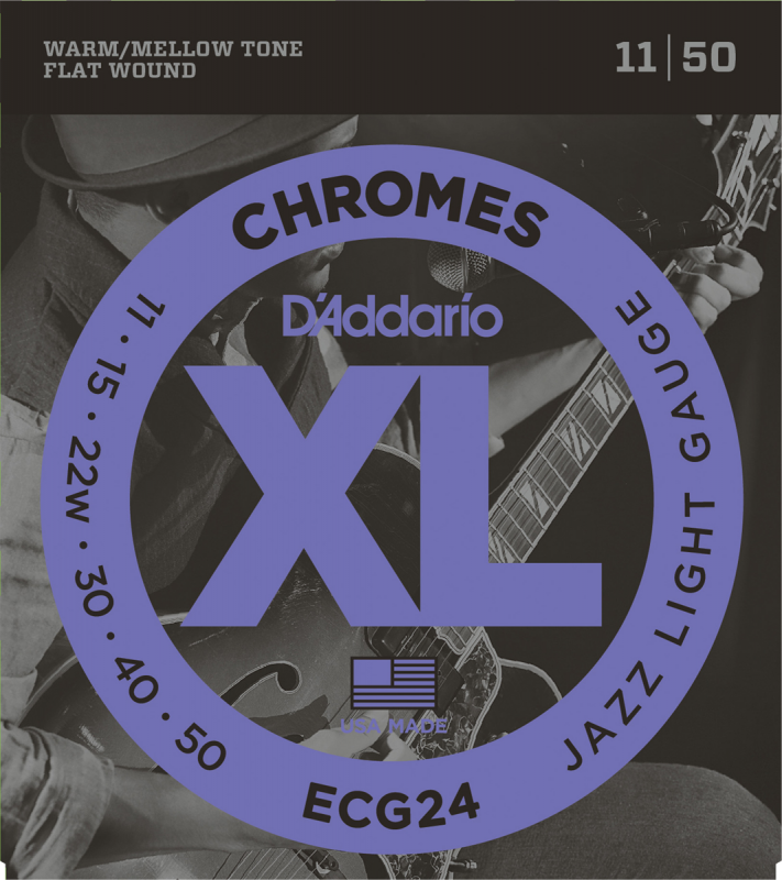D'Addario - CDD ECG24
