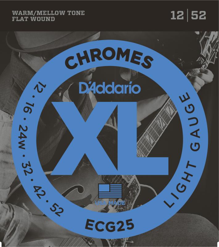 D'Addario - CDD ECG25