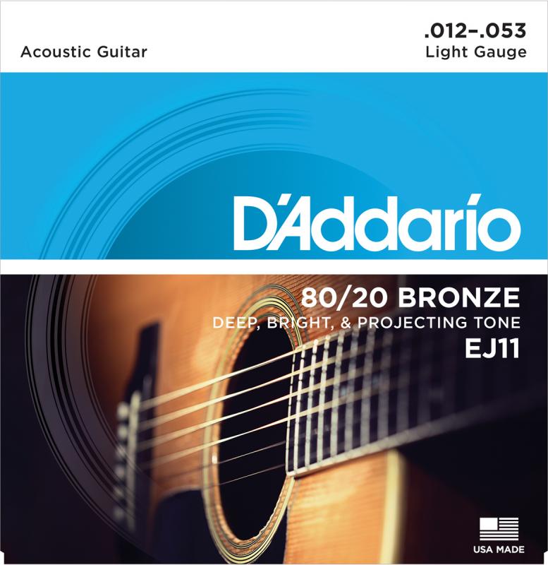 D'Addario - CDD EJ11
