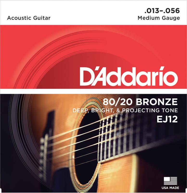 D'Addario - CDD EJ12
