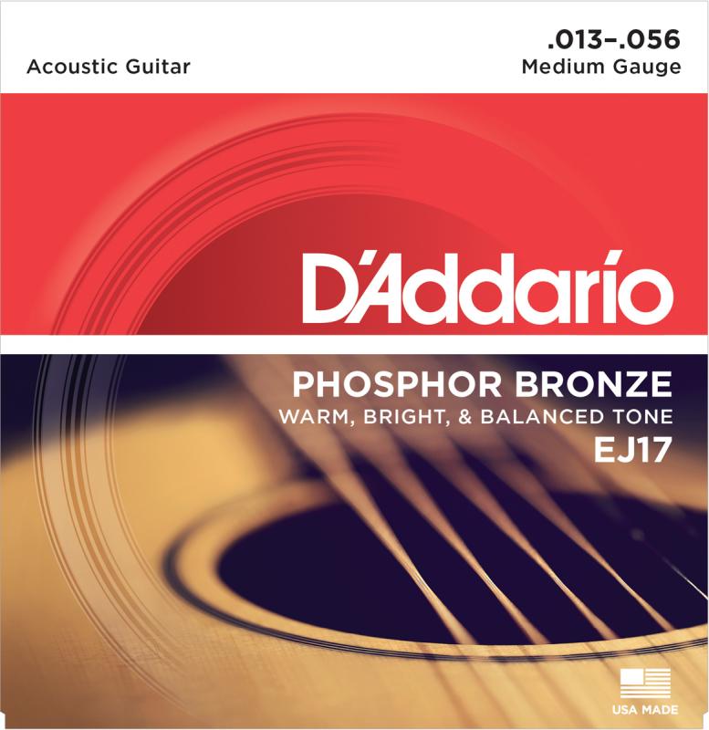 D'Addario - CDD EJ17