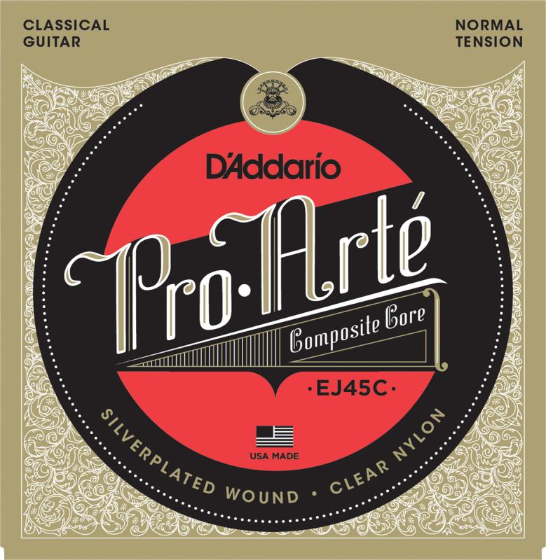 D'Addario - CDD EJ45C