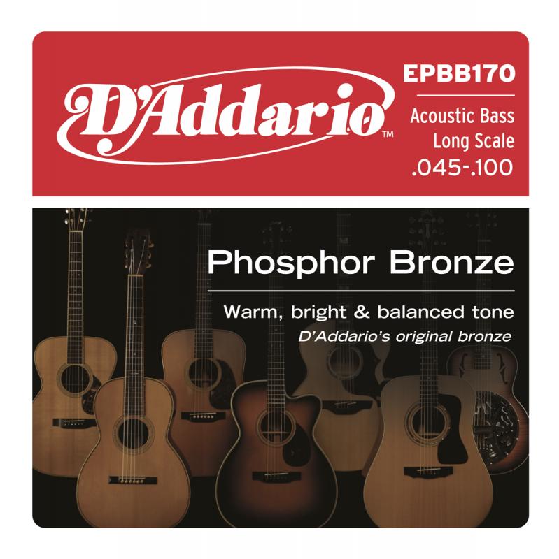 D'Addario - CDD EPBB170