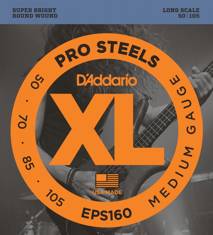 D'Addario - CDD EPS160