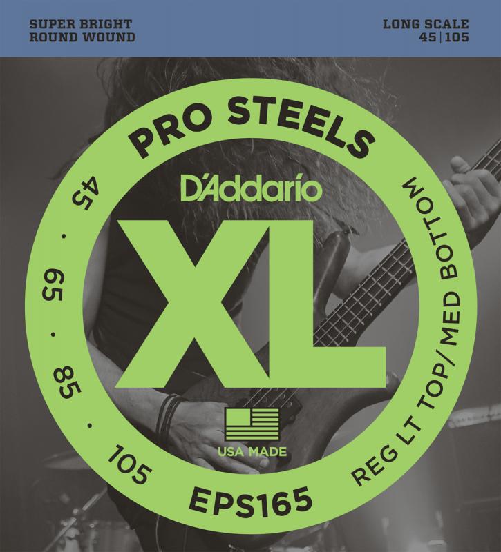 D'Addario - CDD EPS165-5
