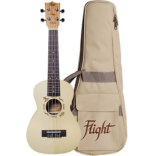 flight DUC325 ukelele