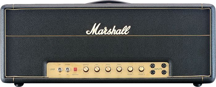 Marshall 1959 Handwired JMP