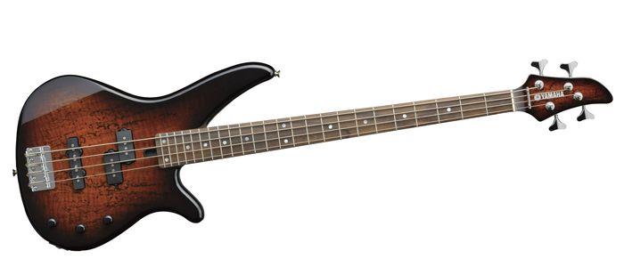 Yamaha RBX170EW basgitaar