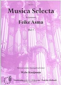 Musica Selecta in honorem deel 5
