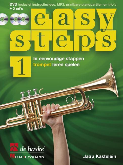 Easy Steps 1 trompet