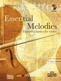 Essential Melodies +cd