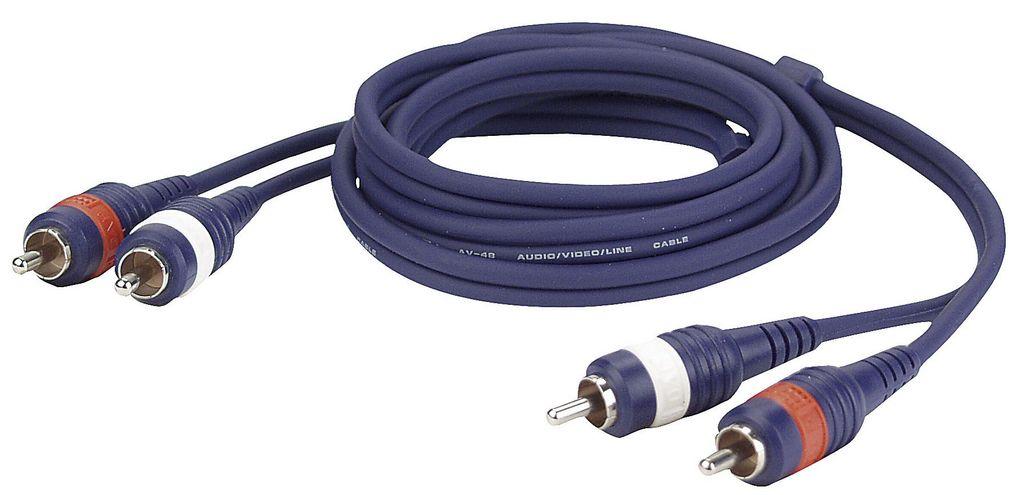 DAP Tulp Kabel FL24 6m