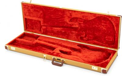 Fender Pro Series Basgitaarcase, Tweed