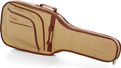 Fender Urban Series Gig Bag, Tweed