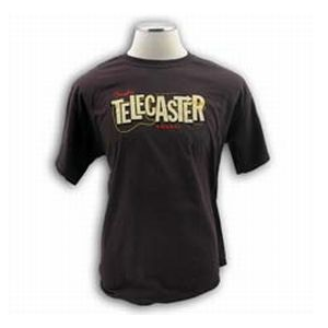 Fender Telecaster T-shirt - M/L
