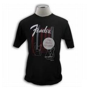 Fender 55 Catalog T-shirt - M/L