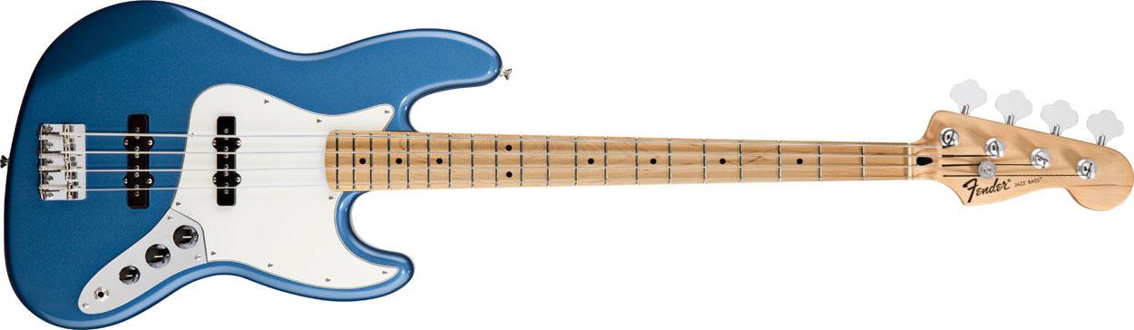 Fender Standard Jazz Bass mn/lpb